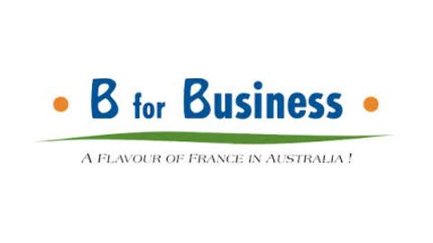 B FOR BUSINESS PTY LTD